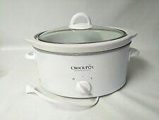 Crock-Pot Classic 3qt Oval  Vintage Removable Stoneware