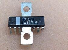 1 pc. HA11715  Hitachi   DIP16  NOS