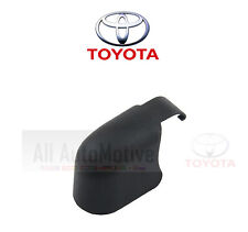 Windshield Wiper Arm Cover-Genuine Windshield Wiper Arm Cover Rear WD Express