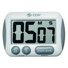 CDN TM15 Extra Big Digit Timer