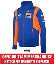 Red Bull KTM Tech3 MotoGP Racing Official Team Track Top - Genuine NEW