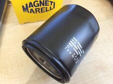 New Magneti Marelli Fiat Bertone X19 X1/9 Quality Oil Filter