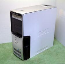 DELL Dimension 9100 Pentium 4 Tower PC 3.0Ghz 3 GB Ram 500 GB HDD HDMI DVD-RW Win7