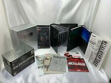SONY PS2 Japan Metal Gear Solid Collection Metal Gear 20th Anniversary fromJapan