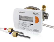 Wärmemengenzähler Qundis passend Allmess Integral MK MaXX  UltramaXX Unterteilen