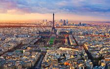Франция: Париж Версаль Лувр Диснейлэнд на русском языке автобусный тур