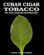 Cuban Cigar Tobacco: Why Cuban Cigars Are the World's Best