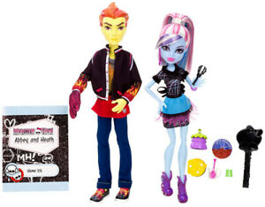 Monster High Doll Clothes Classroom Home Ick Heath & Abbey You Pick
