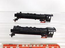 CI79-1 #2x märklin H0 Cast Iron Casing for F 800 Steam Locomotive 01 097, Used