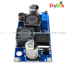 DC-DC Boost Buck adjustable step up down Converter XL6009 Module Solar Voltage D