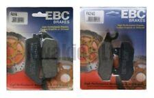 Pièces détachées EBC Pour Bonneville pour motocyclette Triumph