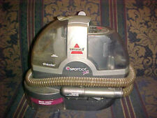 BISSELL 33N8 Portable SpotBot Pet Stain Upholstery Handsfree Carpet Cleaner