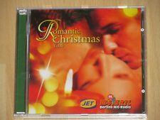 Romantic Christmas Vol. 3 - Dean Martin Ella Fitzgerald Frank Sinatra - Neu+Ovp