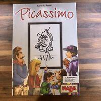HABA 302399 Gioco Picassimo