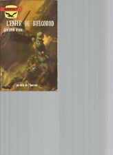 GERFAUT - L'ENFER DE BIELGOROD - GUNTHER ROKK