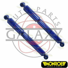 Monroe New Shocks Rear Pair For Jeep Grand Cherokee 05-10 Commander 06-10