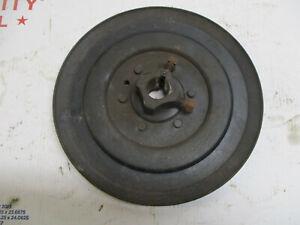 "Bolens Troy-Bilt 42000 5hp 21"" snowblower auger drive pulley 1752212"