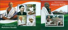 MAHATMA GANDHI 150TH ANNIVERSARY INDIA PERSONALITIES MNH STAMP SET