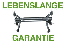 🚗 HINTERACHSE PEUGEOT 206 TROMMELBREMSEN/BREMSTROMMEL ABS GARANTIE LEBENSLANGE!