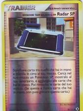 TRAINER - ADDESTRAMENTO - RADAR SP - 96/111 - POKEMON - ITALIANO - EX - FOIL