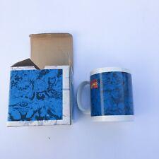 Marvel Comics Coffee Mug  Superhero Collage, Excellent Cond! Rare Vintage 1994
