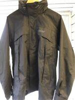 Men's Cross Sportswear Waterproof Jacket