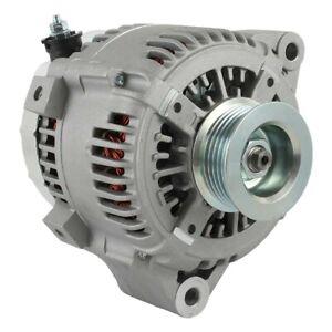 New Alternator 4.7L 4.7 Lexus Lx470 98 99-02 & Toyota Land Cruiser 99 00 01 02