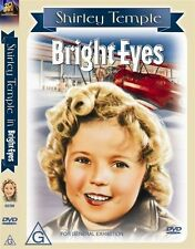 Bright Eyes (DVD, 2005) Shirley Temple Collection