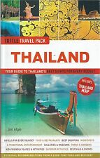 Tuttle Track Pack Thailand *IN STOCK IN MELBOURNE - NEW*