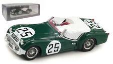 Spark S1395 Triumph TR3 S #25 Le Mans 1959 - Jopp/Stoop 1/43 Scale