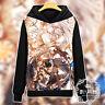 Anime Hetalia Axis Powers Unisex Hoodie Pullover Sweatshirt Jacket Coat #HH35