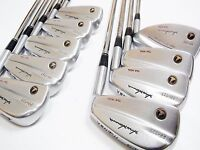 9pc HONMA PP-727 Tour Model Dynamic Gold S-flex IRONS SET Golf Clubs 6277 BERES