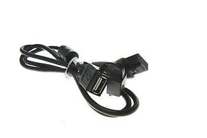 GENUINE CLARION USB CABLE NX-602 NX602 NX-702 NX702