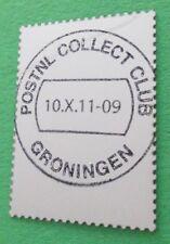 Nederland NVPH 2878 Piet Hein Zilveren zegel 2011 gestempeld