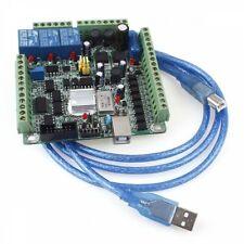 Hágalo usted mismo CNC breakout junta Planeta-CNC MK1 USB F CNC Máquina de grabado reemplazar Mach 3