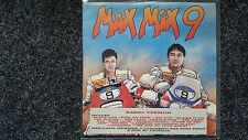 Max Mix 9 Megamix 7'' Single SPAIN