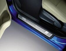 Skoda Roomster Door Sill Guards / Protectors  (KDA770003)