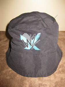 Navy Blue Boys Bucket Hat (3-7 Years) - BRAND NEW