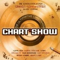 DIE ULTIMATIVE CHARTSHOW SINGER SONGWRITER 2 CD NEUWARE