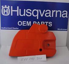 Husqvarna Chainsaw Clutch Cover 544097902 544097901 Fits 445 450