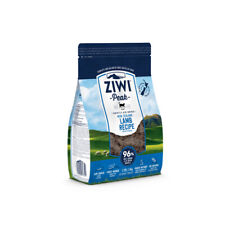 Ziwi Peak Air-Dried Lamb Recipe Cat Food (1KG), Kittens/Adult/Senior Cats