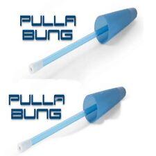 Pair Of Preston Pulla Bungs - For Carp & Pole Fishing
