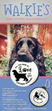 Dog Bowl Personalised Travel Pet Dog Bowl Food Water Bowl Foldable