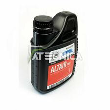 Olio minerale per compressori d'aria a pistoni Abac Altair pro 1lt