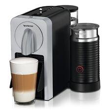 NESPRESSO Prodigio & Milk Original Coffee Maker + Aeroccino Frother D75 - NIB