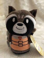 Rocket Raccoon Limited Ed.-Marvel Guardians of the Galaxy-Hallmark Itty Bitty