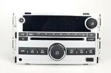 Chevy Malibu 2012 - 2008  CD MP3 USB Radio 20940843 OEM