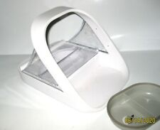 New listing SureFlap Surefeed Microchip Pet Feeder w/Collar Tag Free Shipping In The Us L@K