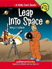 Leap Into Space (Kids Can!)