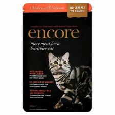 Encore Dry Cat Food Chicken & Salmon (800g)